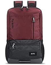 Solo Draft Slim Backpack