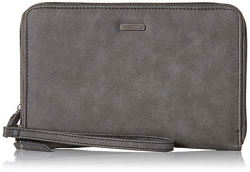 (Roxy Summer Escape Wallet, true black)