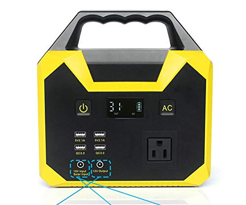 heartcame 150Wh AC出力150W ポータブル電源