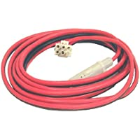 Jetstream JTPC1 DC power cable 6-pin 4-cond for HF 10AWG
