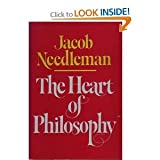 The Heart of Philosophy, Needleman, Jacob, 0062506455