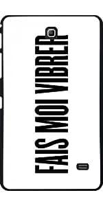 Funda para Samsung Galaxy Tab 4 (7 pulgadas) - Me Hacen Vibrar