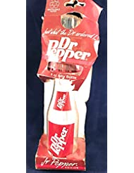 Dr Pepper Baby Bottle Jr Pepper Mini Collectible in Box