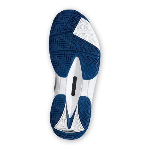Yonex Chaussures Yonex homme SHT308 blanche bleue