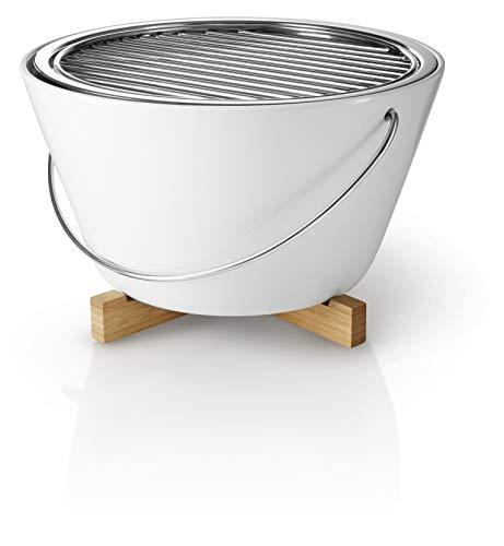 Eva Solo Table Grill, Porcelain, ()