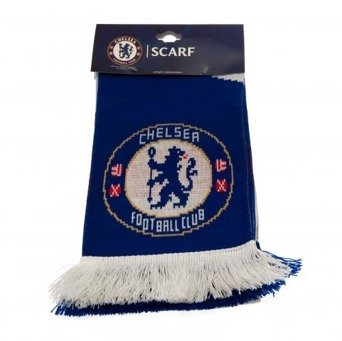 Chelsea FC Scarf Vertigo - Chelsea Scarf