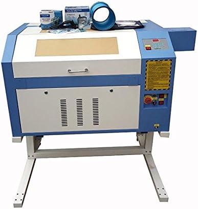 Amazon.com: kohstar Laser Engraving 600400 mm 80W 220V/110V Co2 Laser Engraver Cutting Machine DIY Laser Cutter Marking machine, Carving machine: Home Audio & Theater