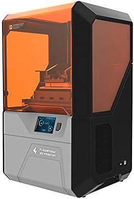 Flashforge Hunter DLP 3D Printer: Amazon.es: Industria, empresas y ...