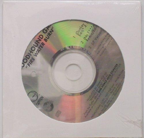 The Bloodhound Gang - Fire Water Burn (CDS) - Zortam Music