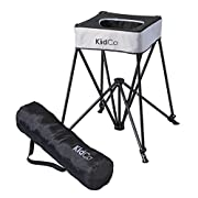 KidCo DinePod Portable Highchair, Midnight