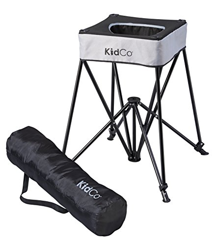 KidCo DinePod Portable Highchair Midnight product image