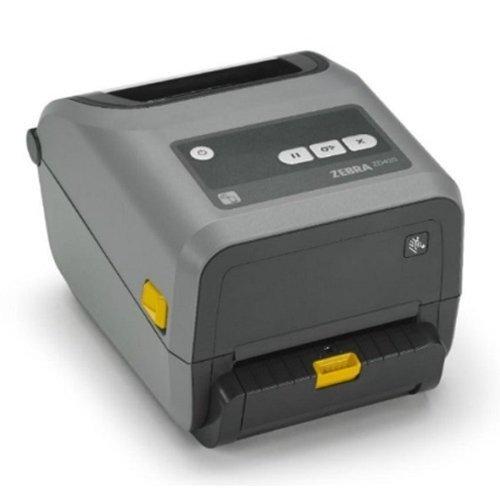 [ZD42042-C01M00EZ] Zebra ZD420 Thermal Transfer Barcode Printer (203 DPI, USB, 4.09″ Print Width)