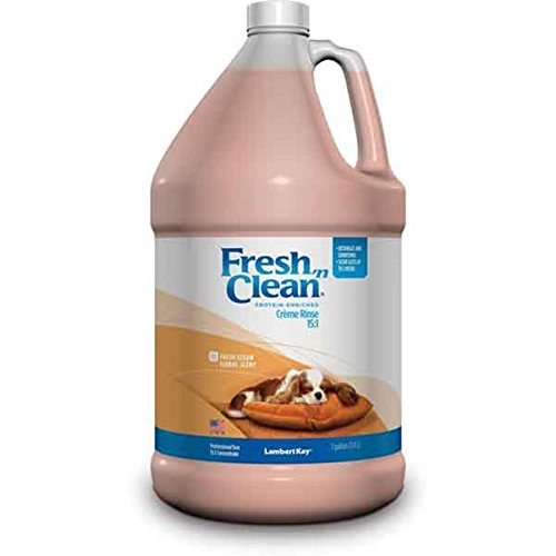 Gallon Fresh Rinse (Lambert Kay Fresh and Clean Creme Rinse, 15.1-Gallon)