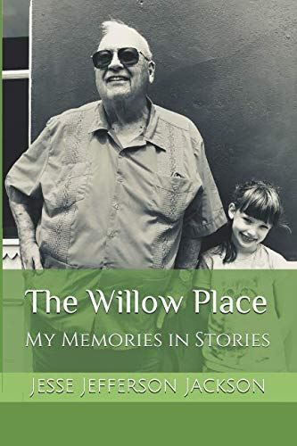Books : The Willow Place: My Memories in Stories