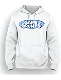 "<span class=""a-offscreen"">[Sponsored]</span>Mansur Inc - Game Grumps Adult Hoodie"