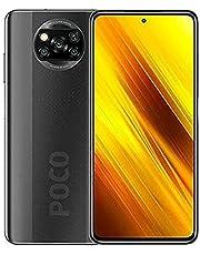 Smartphone Xiaomi Poco X3 64 GB Shadow Gray 6GB RAM