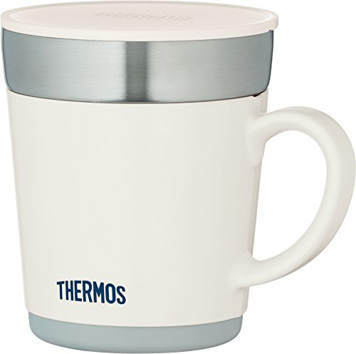 Thermos insulation 350ml white JDC 351WH