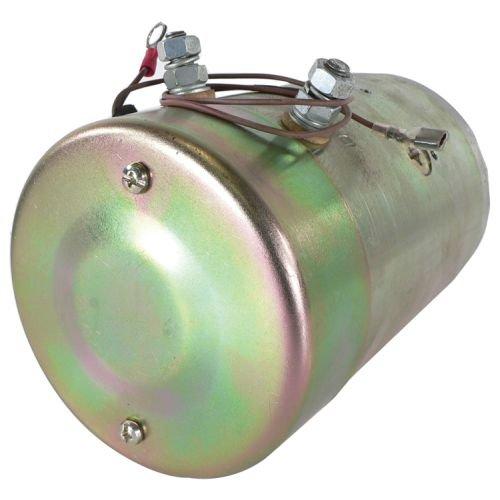 DB Electrical LIA0004 Pump Motor for Oil Sistem Georgi Kostov W7864, W7864A
