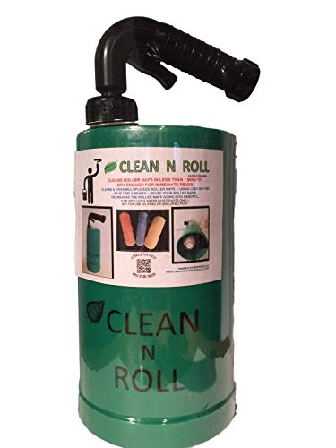 paint roller washer - 3