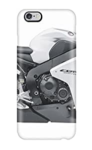 Andrew Cardin's Shop Tpu Case For Iphone 6 Plus With Honda Cbr 1000rr 2009 White 8960944K73123011