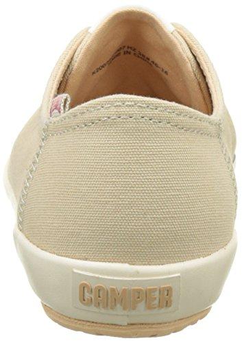 Camper Chaussures Portées, Beige Beige (007 Beige Clair)