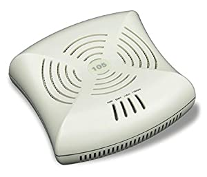 Amazon.com: Aruba Wireless Access Point With Integrated Antennas ...