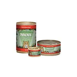 Innova Cat And Kitten Wet Food