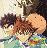Animation Soundtrack by TV Animation (Eyeshield 21) Drama (2005-09-21)