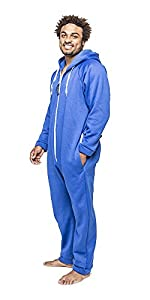 Forever Lazy Heavyweight Adult Onesie