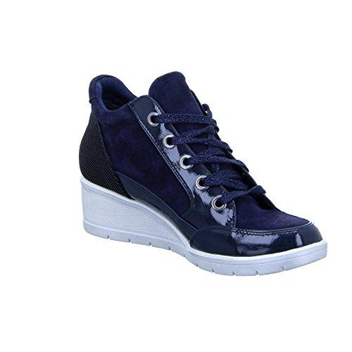 Femme Ville à Tamaris de Lacets 1 20 Noir 25233 1 Chaussures Pour 1wxFq1vZ