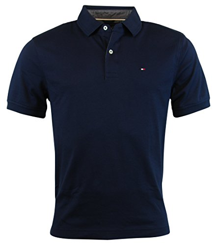 Tommy Hilfiger Classic Cotton Shirt