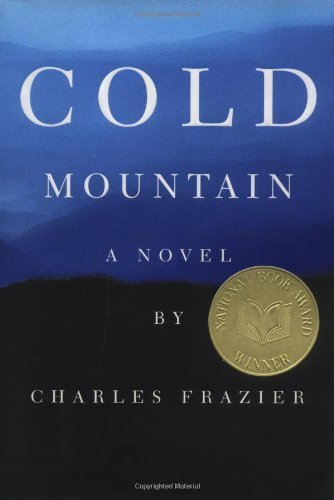 the metaphor of sight in cold mountain a novel by charles frazier Charles frazier grew up in the mountains of north carolina he is the author of cold mountain, the national book award winner for fiction, and thirteen moons.