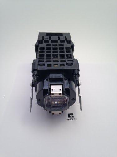 Comoze Lamps XL-2400 - Lámpara de Repuesto para televisores de Alta definición y retroproyectores Grand WEGA 3LCD, Sony KDF-E42A10, Modelo LXL-2400: Amazon.es: Electrónica