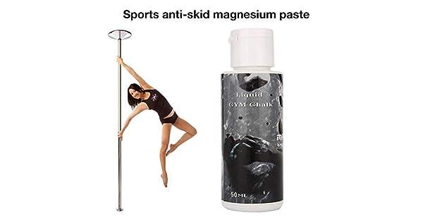 Amazon.com: Grfamily - Polvo de magnesio antideslizante para ...