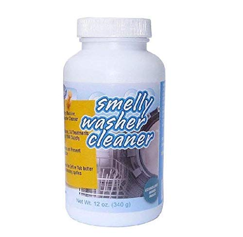 Washing Machine Dishwasher Cleaner