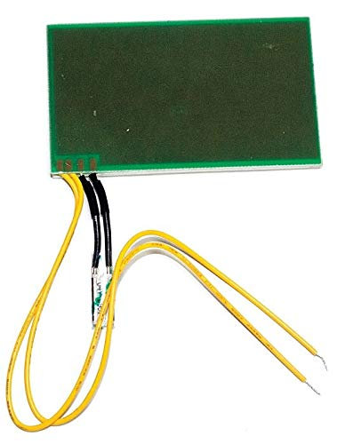 GTO DC Battery Heater-Not Solar Compatible - -