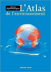 Le Monde diplomatique : L'Atlas de l'environnement