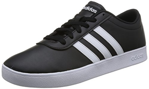 Adidas core B43665 Sneakers Uomo Nero 40-2