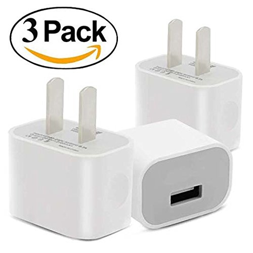 ZiBay Travel Wall Chargers Blackberry product image
