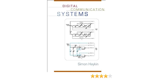 Systems edition simon haykin communication pdf 3rd