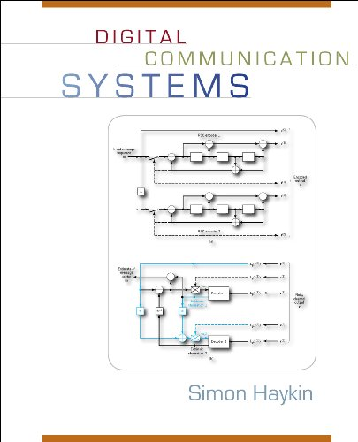 Download Digital Communication Systems: First Edition Pdf