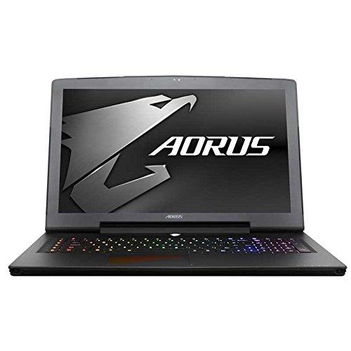 AORUS X7 V7-KL4K4D 17.3