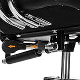 Artist Hand Hydraulic Reclining Barber Chair 360