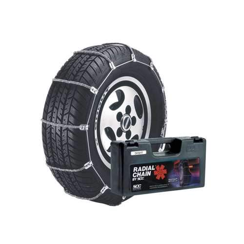 Security Chain Company SC1040 Radial Chain Cable Traction for sale  Delivered anywhere in USA