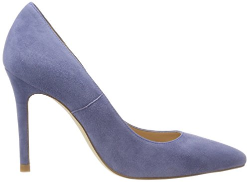Fern LK Blu Pumps BENNETT Powder Blue Blau Damen wqwE6Zf