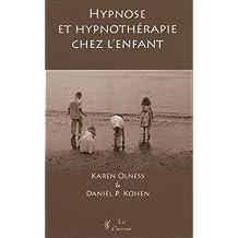 Hypnose et Hypnotherapie Chez l'Enfant