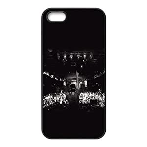 iPhone 5 5s Cell Phone Case Black Sound Cloud Party Music Art OJ623014