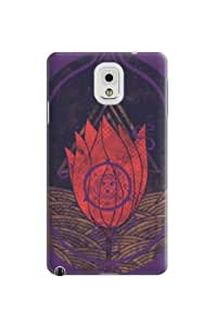 DIY fashionable Protective Hard TPU phone Cover Case for Samsung GALAXY Note3 + fashion photo designed