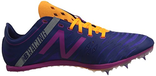 Balance Navy Md800 New Women's Track Spike purple BwCdqP