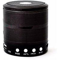 Caixa de Som Bluetooth Space Line 5W SD / USB / FM Preto